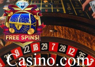 free20nodeposit.com Casino.com Free Spins Bonus Codes